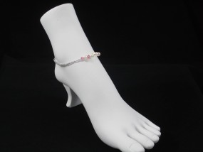 Anklet Pink Lady