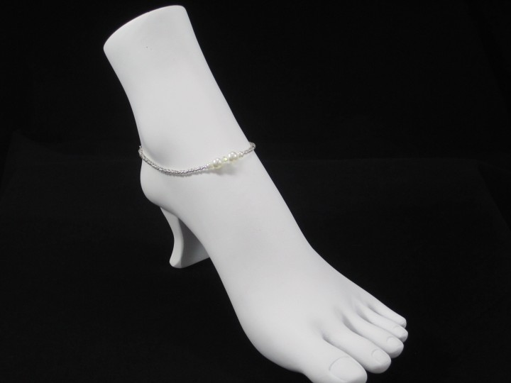 Anklet Wedding Dream