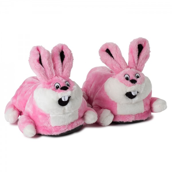 How to pick bunny slippers for women and men. One of the trickiest things when you go to buy bunny slippers for women or men is having to figure out which style is .
