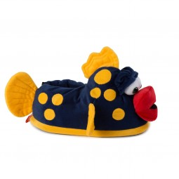 Funny Party Slippers Fish