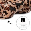 Paw slippers and onesie package