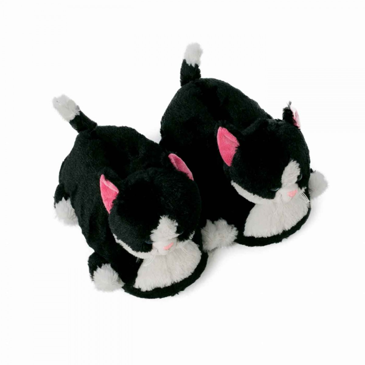 buy lovely cat slippers for adults and children. Black Bedroom Furniture Sets. Home Design Ideas